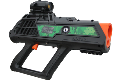 Laser Tag 4 Hire – Do It Yourself Laser Tag